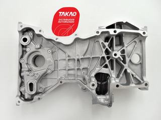 Bomba De Oleo Takao Honda Civic 1.8l 16v 14/18 Boh18b