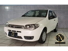 Fiat Palio Fire 1.0 Ano 2012 Com Direção Hidraulica
