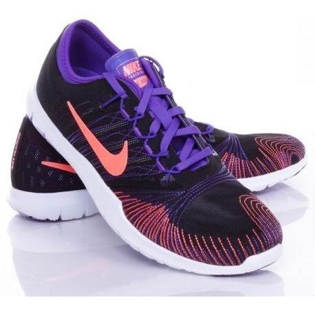 Tenis Nike 831579 005 Flex Adapt Tr Negro
