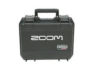 Skb 3i-1209 - 4-h6b - Maletin Caso Moldeado Para Grabador Zo