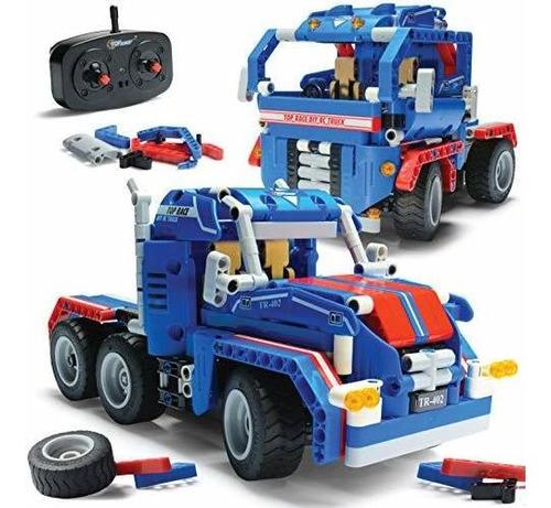 Imagen 1 de 7 de Sets De Construcción - Stem Building Toys Para Niños Juegos