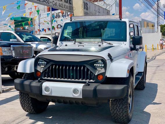Jeep Wrangler Unlimited Altitude 4x4