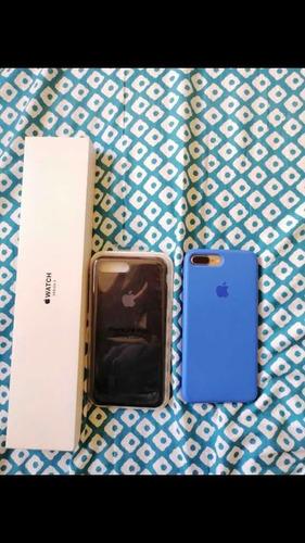 iPhone 7plus Y Apple Watch Serie 3 (contacto Al Final)
