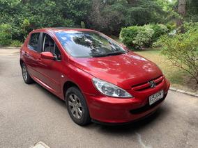 Peugeot 307 2.0 Cc Tiptronic 2005