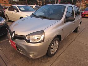 Renault Clio Style Sport 1.2