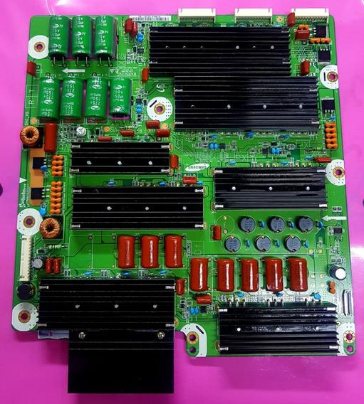 Placa X-main Zsus Samsung Pl64d8000fg Pl64d8000 Lj41-09452a