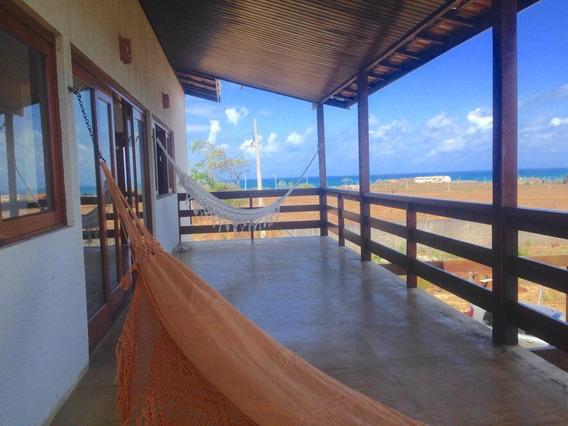 Casa Com 4 Dormitórios À Venda, 309 M² Por R$ 650.000 - Loteamento Colinas De Pitimbú Em Praia Bela - Pitimbú/pb - Ca0532