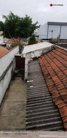 Terreno À Venda, 250 M² Por R$ 360.000,00 - Vila Carrão - São Paulo/sp - Te0124