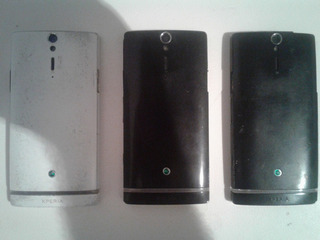 Repuestos Para Sony Xperia S-lt26i Original