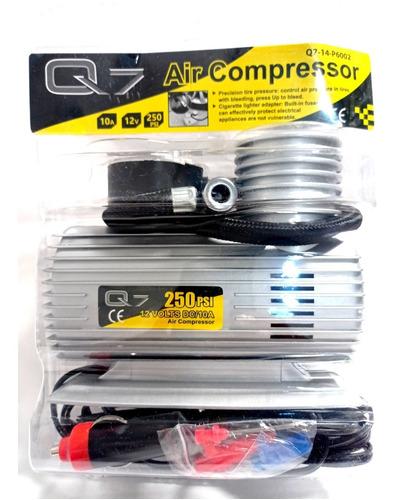Mini Compresor Q7
