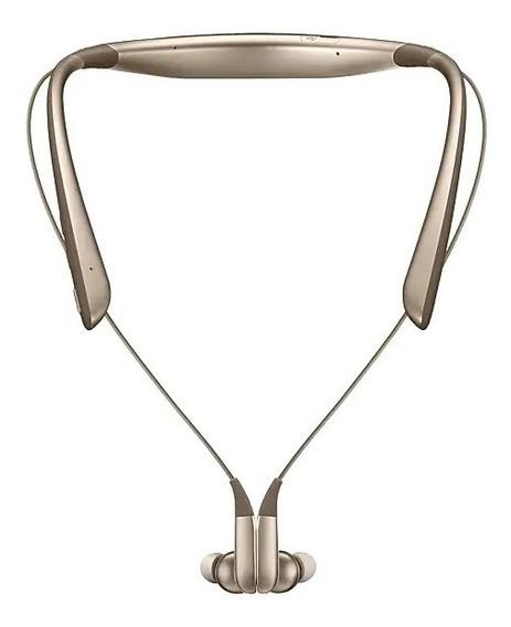 Fone De Ouvido Bluetooth Level U Pro - Dourado