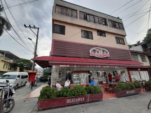 Edificio En Venta En Cali Las Delicias
