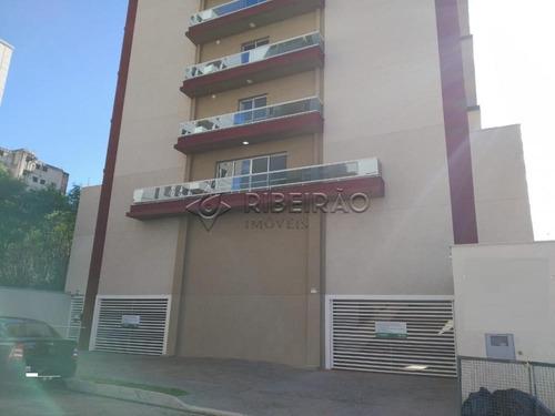 Imagem 1 de 8 de Apartamentos - Ref: V1238