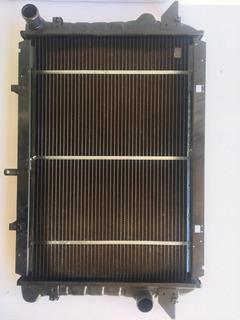 Radiador F1000 F4000 96/98 Motor Mwm