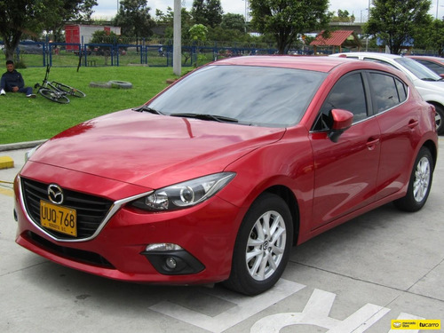 Mazda Mazda 3 Touring At 2.0