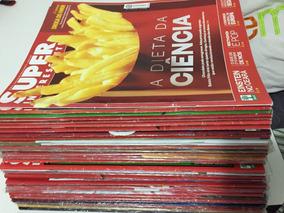 Revistas Super Interessante (lote Com 33)