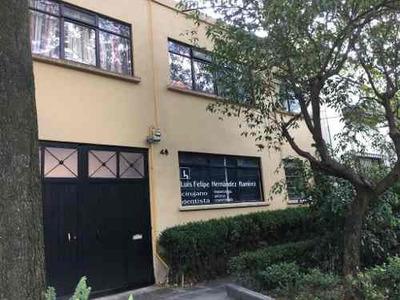 Consultorio Dental En Traspaso, San Angel, Alvaro Obregón