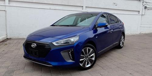 Imagen 1 de 14 de Hyundai Ioniq Limited At 2019