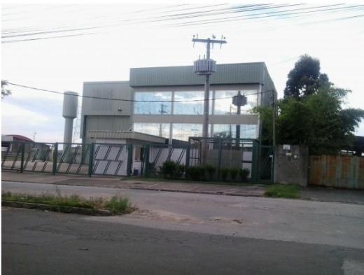 Aluguel Galpão Sorocaba Brasil - 959-a