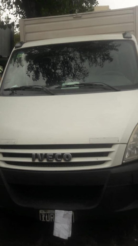 Iveco Daily 35c14 Paso 3750
