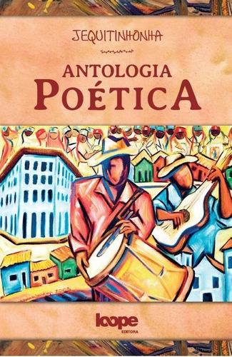 Imagem 1 de 1 de Jequitinhonha - Antologia Poética I