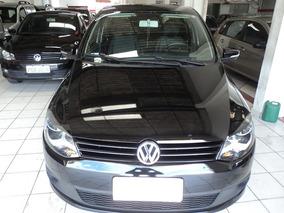 Volkswagen Fox 1.6 Vht Trend Total Flex 4p
