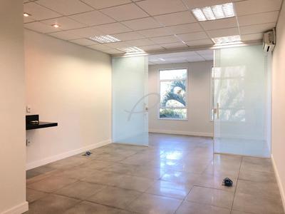 Sala Para Aluguel Em Jardim Madalena - Sa005865