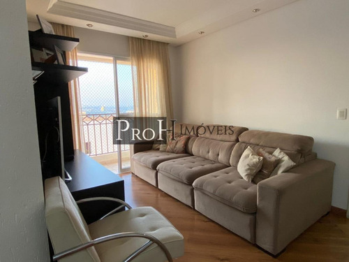 Imagem 1 de 15 de Apartamento Para Venda Em São Caetano Do Sul, Santo Antonio, 3 Dormitórios, 1 Suíte, 3 Banheiros, 2 Vagas - Firrose