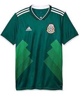 Playera Mexico Selección Nacional adidas Envio Inmediato