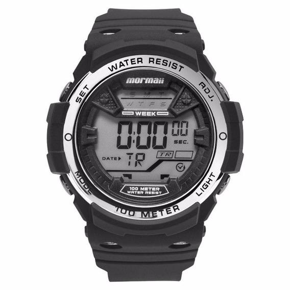 Relógio Mormaii Masculino Mo3500b/8k - Loja Oficial Clocke