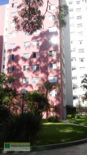 Apartamento Em Jardim Umuarama  -  São Paulo - 559