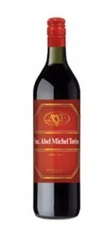 Sucesión Abel Michel Torino Rojo (tinto Y Blanco)