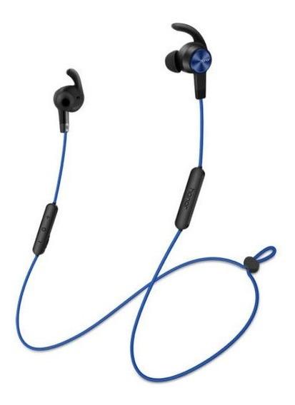 Fone De Ouvido Huawei Honor Am61 Bluetooth Design Magnético