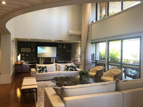 Imagem 1 de 30 de Apartamento No Edifício Plaza Beethoven - Ap18843