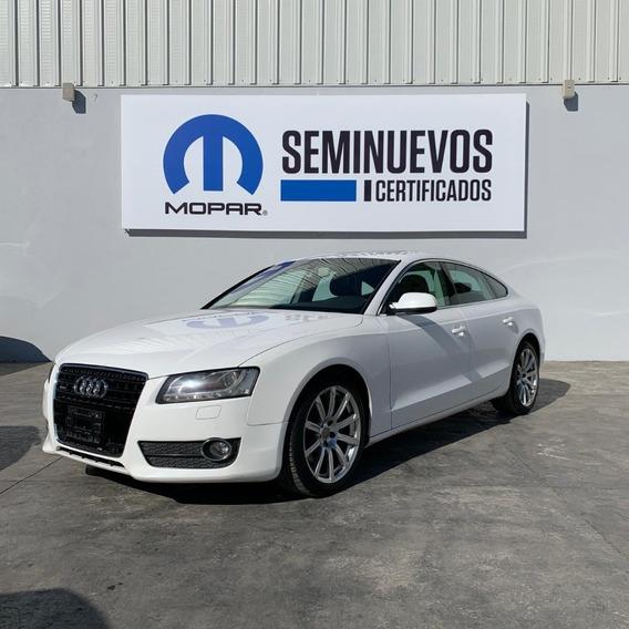 Audi Sportback V6