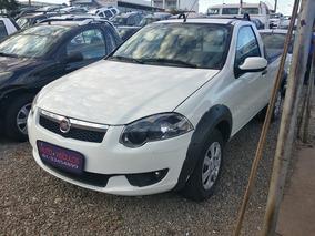 Fiat Strada Cs Completa 1.6 16v Flex 2013