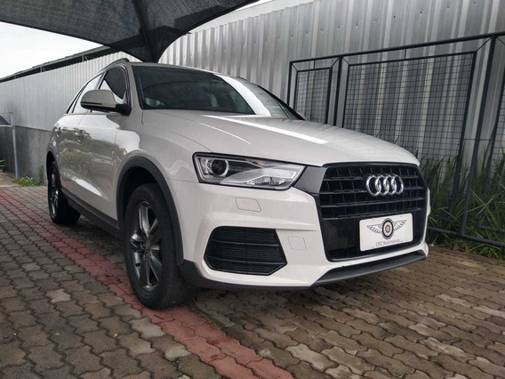 Audi Q3 2.0 Ambition T 2015 Branca
