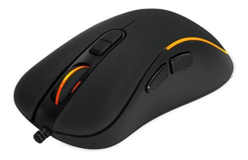 Mouse Xtrike Gmp-290 3600dpi E Mousepad