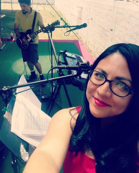 Dueto Versátil + Karaoke Y Fiesta Musical