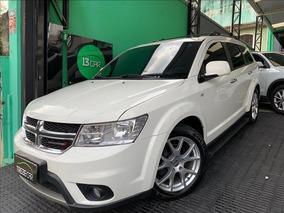 Dodge Journey 3.6 Rt V6 Automática 7 Lugares- Blindada