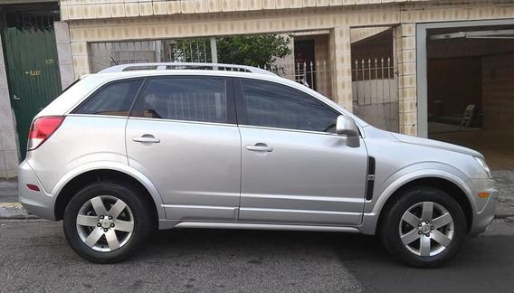Chevrolet Captiva Sport 2.4 16v (aut) 2009
