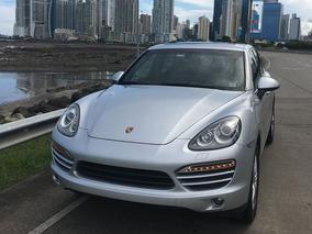 Porsche Cayenne *oportunidad*