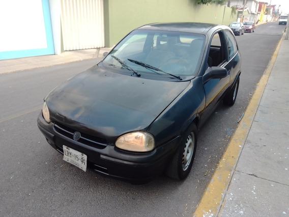 Chevrolet Chevy 1.4 3p Joy Pop Mt 1998