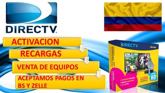 Drectv Cables Colombia