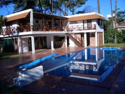 Venta Casa 12 Dormitorios En Suite Punta Del Este Oportunida