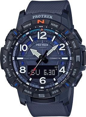 Relógio Casio Pro Trek Bluetooth Prt-b50-2