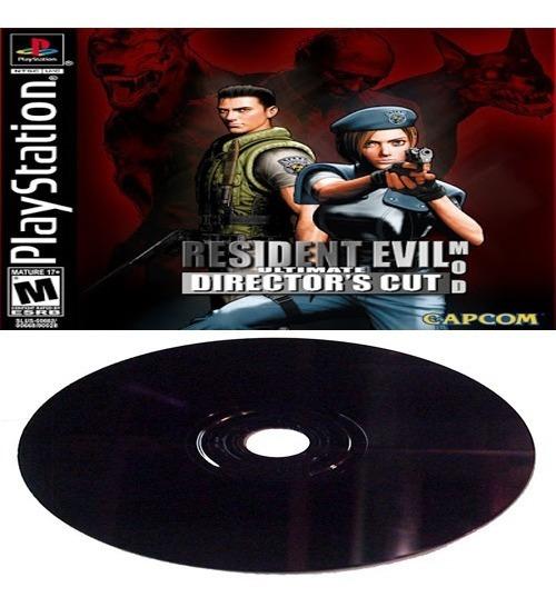 Resident Evil Ultimate Directors