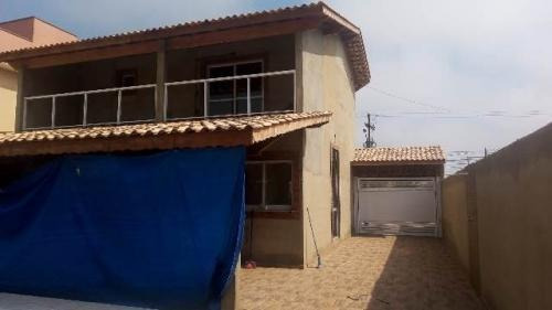 Casa Com Piscina Lado Praia Em Itanhaém - 7267