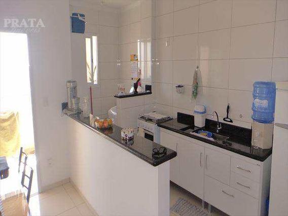 Apartamento Litoral, Praia Grande. - V390800