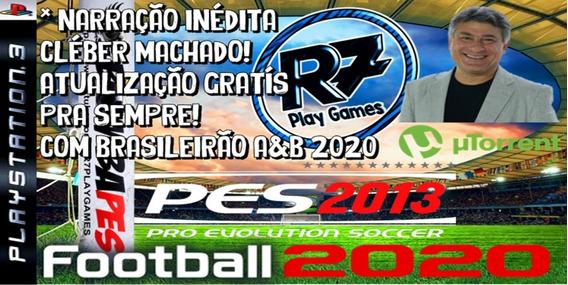 Atualização Pra Pes 2013 Ps3